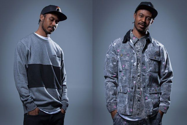 Hundreds Spring Collection Sweater And Jacket 1