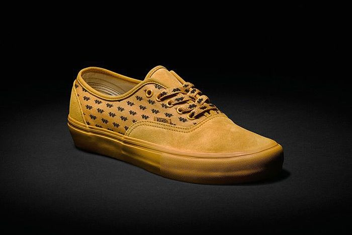 Wtaps Van Syndicate Authentic S 4