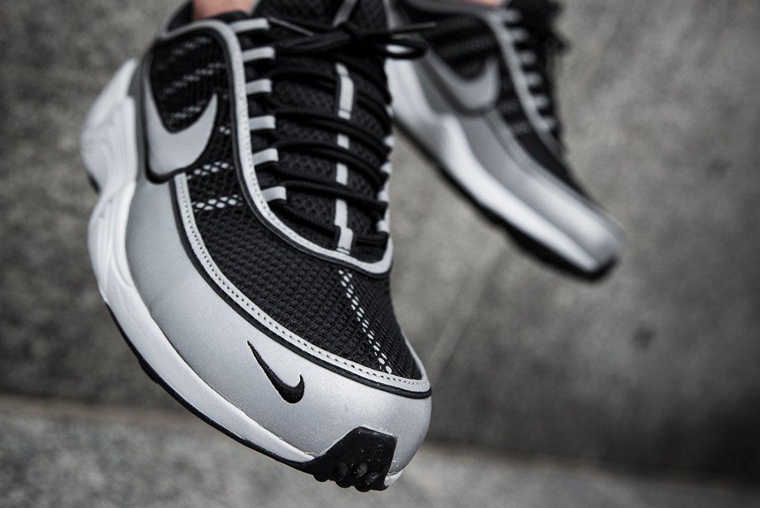 Nike Air Zoom Spiridon Metallic 3