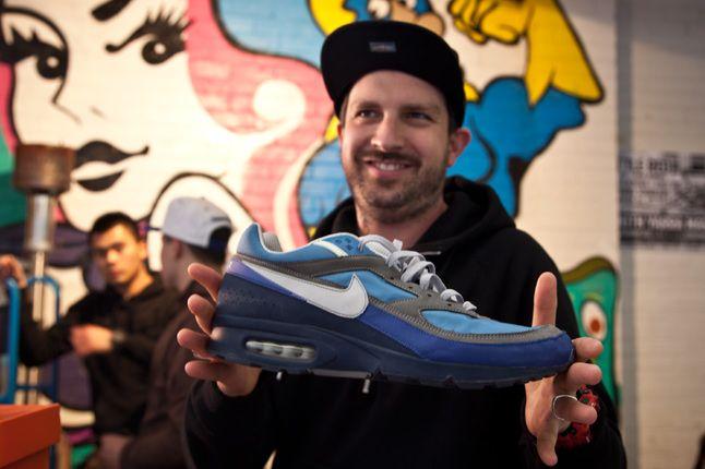 Sneaker Freaker Swapmeet 2011 25 1