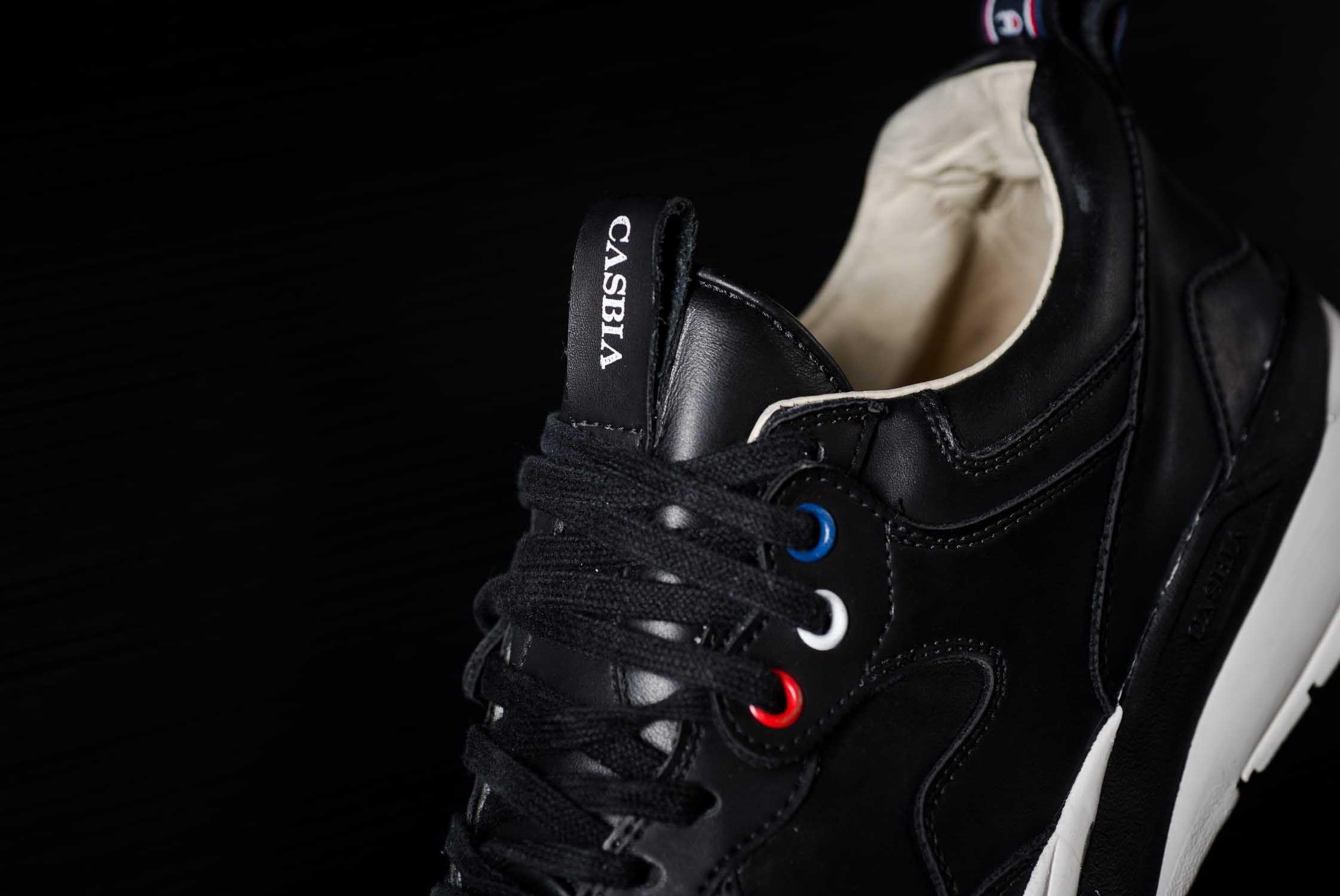 Casbia Champion Veloce Atl Sneaker Freaker