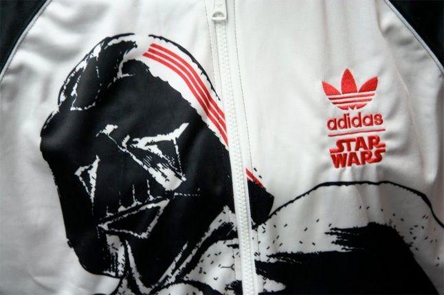 Adidas Star Wars Apparel 2 1
