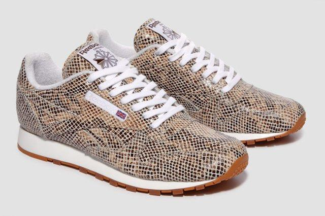 Crooked Tongues Reebok Classic Leather Wannabes 5