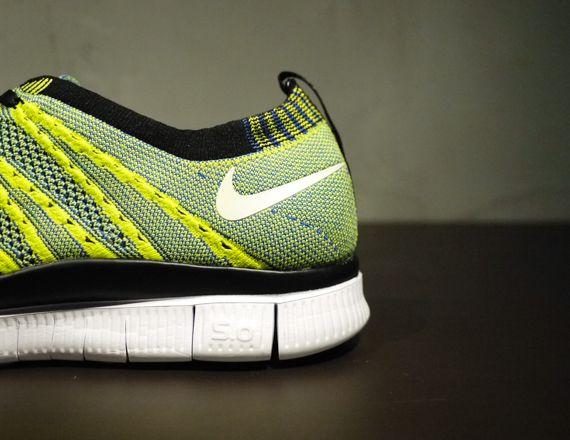 Nike Htm Free Flyknit 6