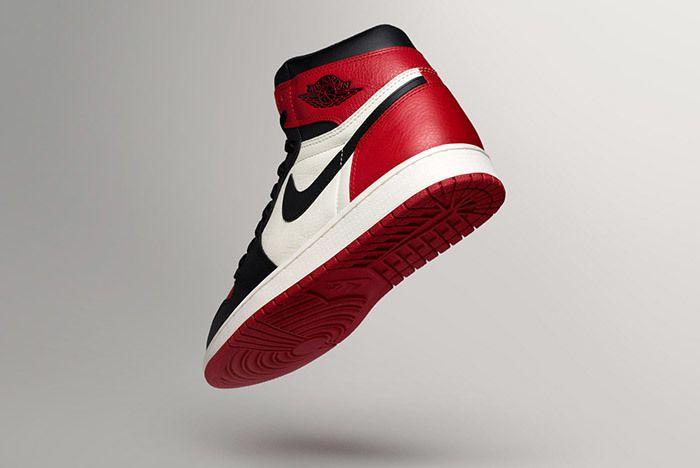 Air Jordan 1 Bred Toe Official Release Details Sneaker Freaker 2