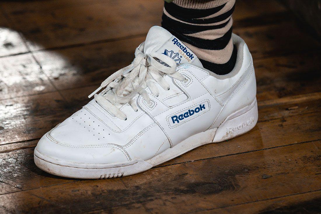 London Fashion Week Mens On Foot Sneaker Freaker Pics4