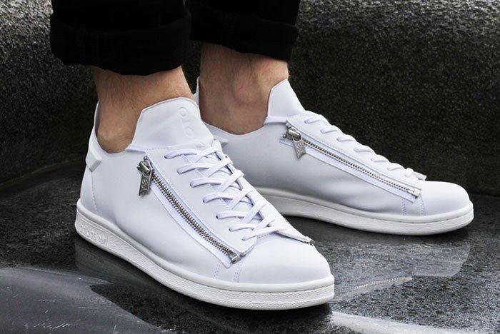 Adidas Y 3 Stan Smith 4