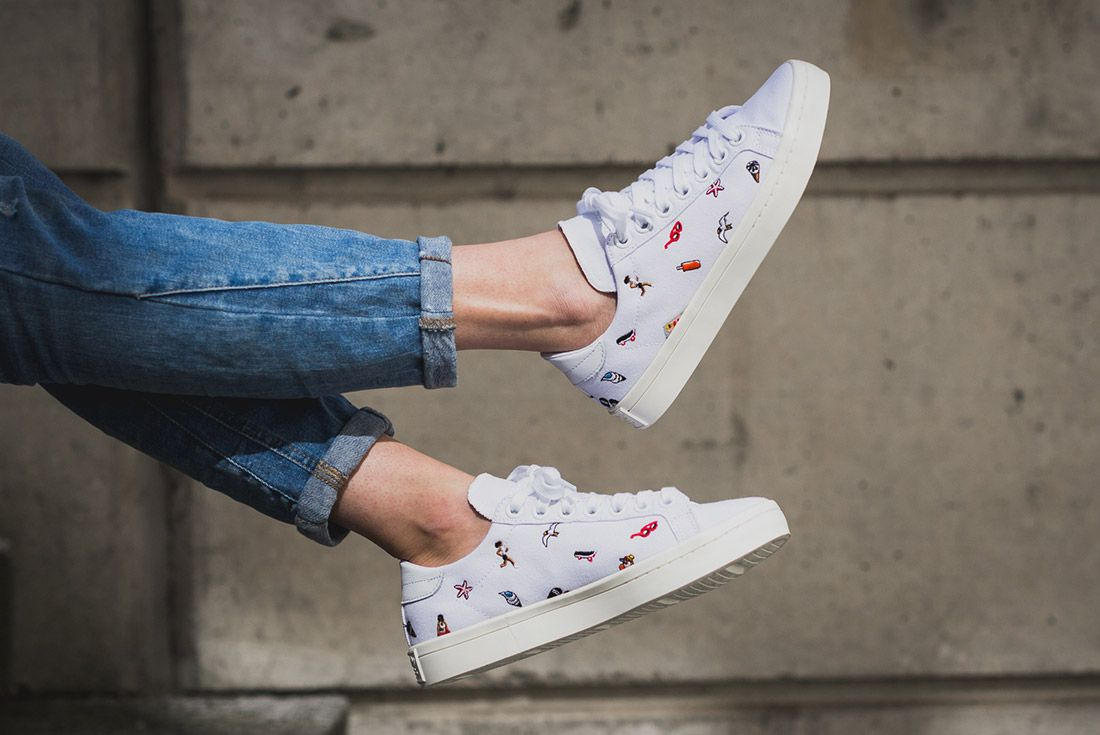 Adidas Stan Smith Summer 2