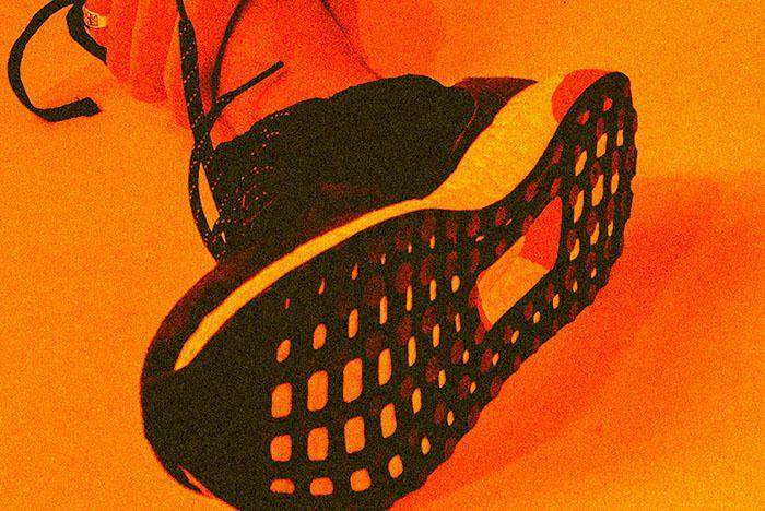 Kinfolk Adidas Consortium Ultraboost 4