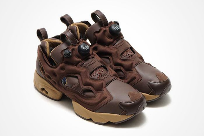 Atmos X Theatre Products X Reebok Insta Pump Fury6