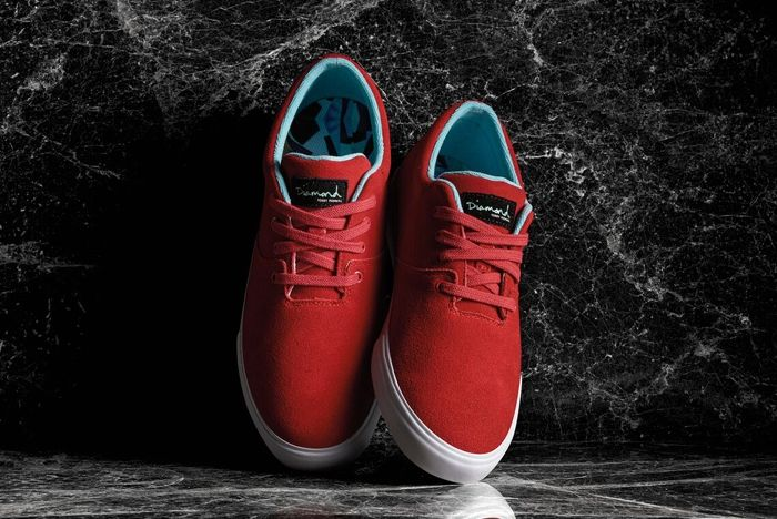 Diamond Skate Footwear 6