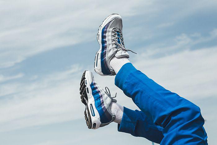 Nike Air Max 95 Pinwheel 3