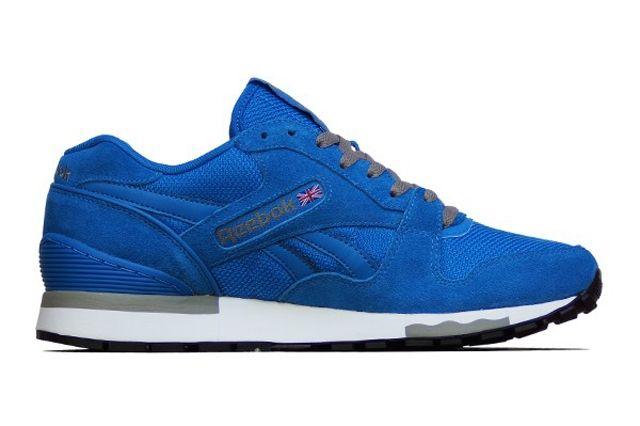 Reebok Gl6000 Blue Medial