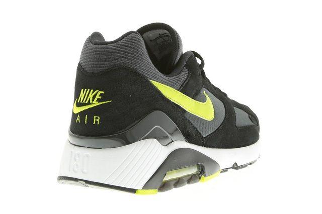 Nike Air Max 180 Black Venom 1