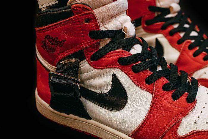 Sbtg Sabotage Rehab S O S Air Jordan 1 Up Close 12