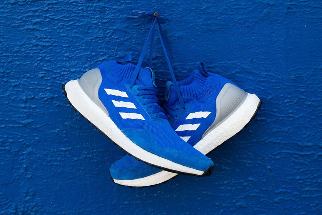 Adidas Run Thru Time Pack 5