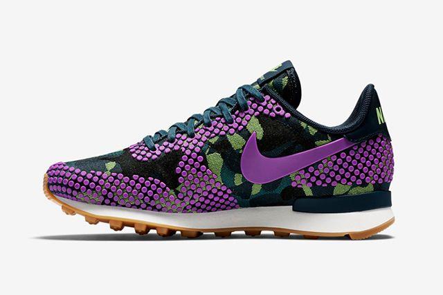Nike Internationalist Jcrd Camo5