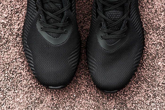 Adidas Alphabounce Triple Black 2