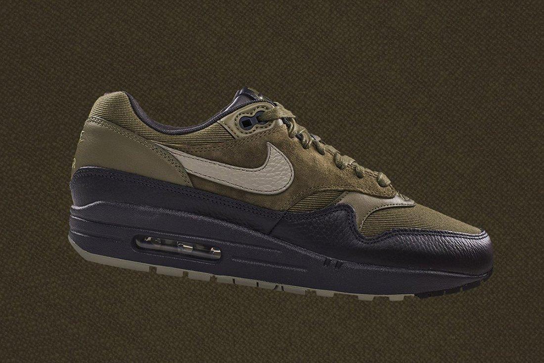 Nike Air Max 1 Dark Stucco 1