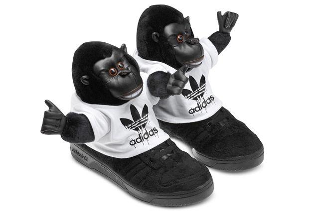 Jeremy Scott Gorilla 3 1