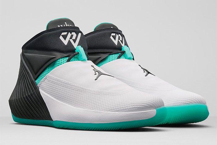 Air Jordan Why Not Zero 3