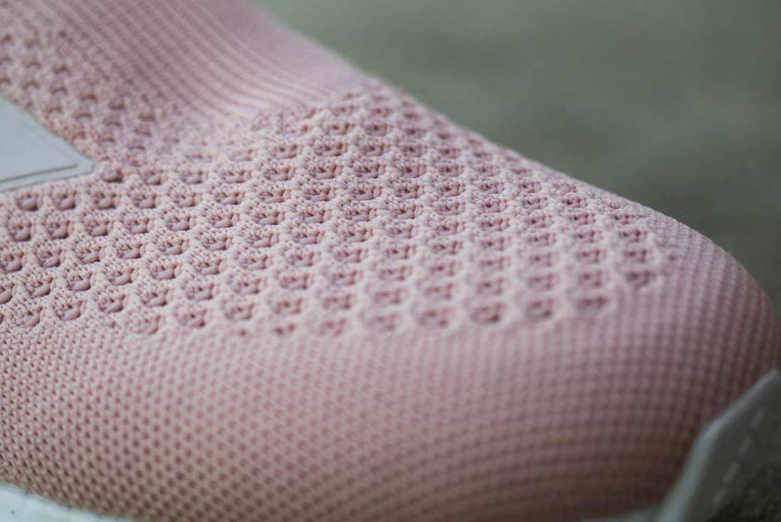 Kith X Adidas Ace 16 Ultraboost Vapor Pink 5