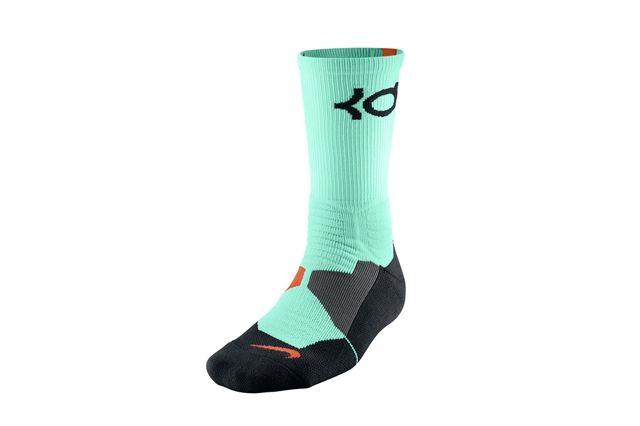 Nike Kd Vi Texas Sock