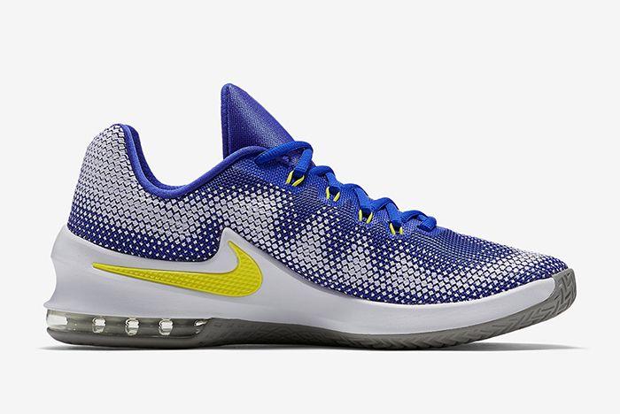 Nike Air Max Infuriate 3 13