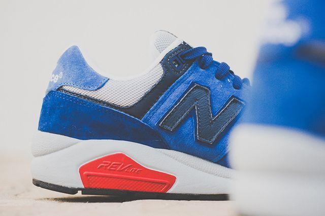New Balance 572 Bg Blue 4