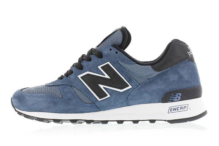 New Balance Made In Usa 1300 M1300 Chr Blue Black 2
