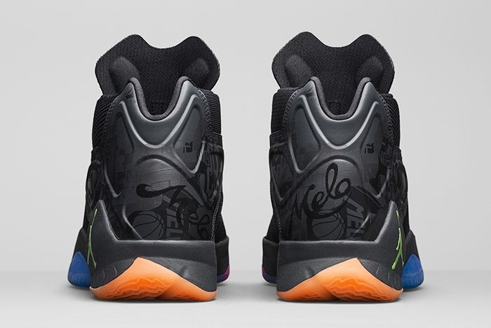 Nike Melo 12 8