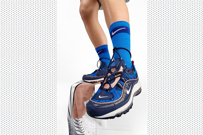 Nike Unite Totale Air Max 98