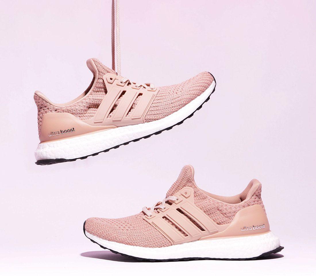 Adidas Ultraboost 40 New Colourways January Sneaker Freaker 2