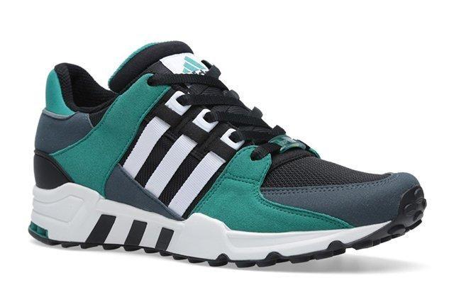 Adidas Eqt Support 93 Og Sub Green 2