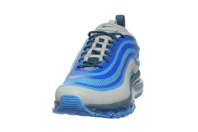 Nike Air Max 97 2013 Hyp Vivid Blue 5