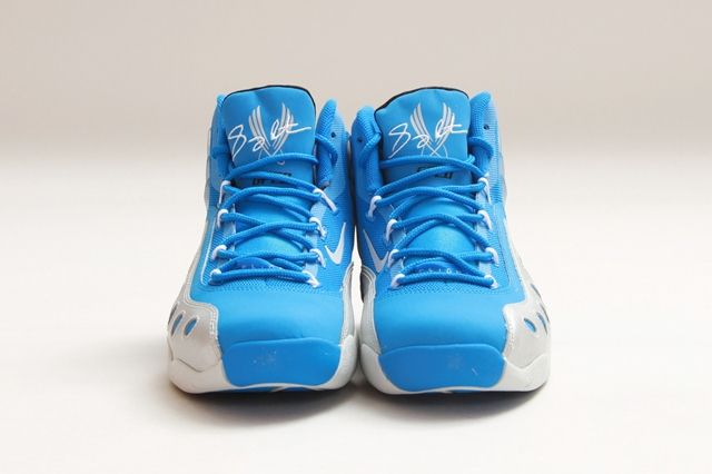 Nike Sonic Flight Electric Blue 1