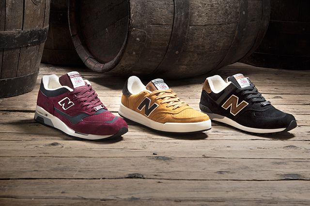 New Balance Real Ale Pack 8