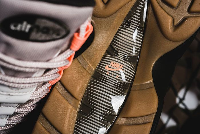 Nike Air Max 95 Camo 1