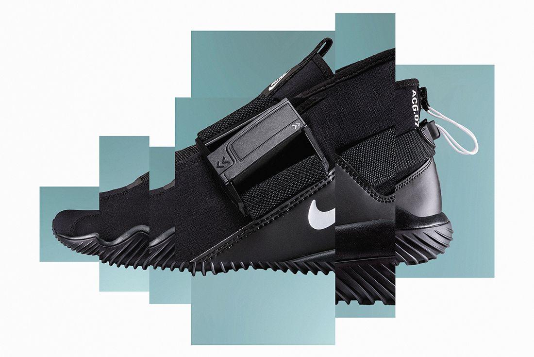 Nike Lab Acg 07 Kmtr7