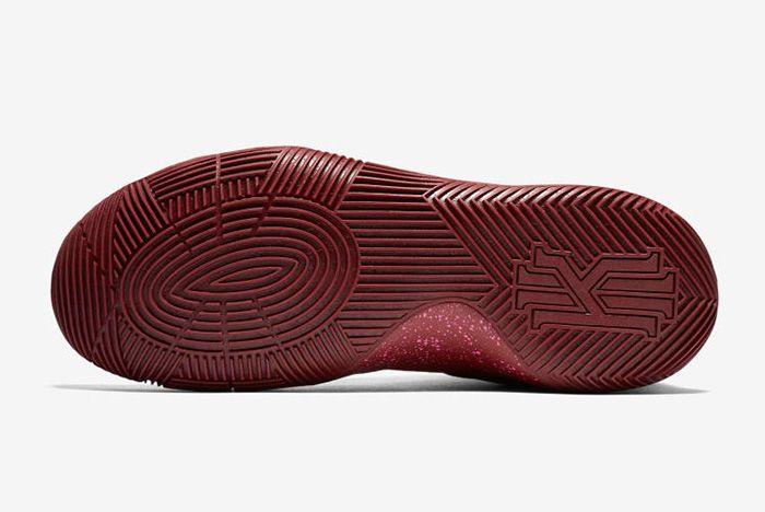 Nike Kyrie 2 Red Velvet 6