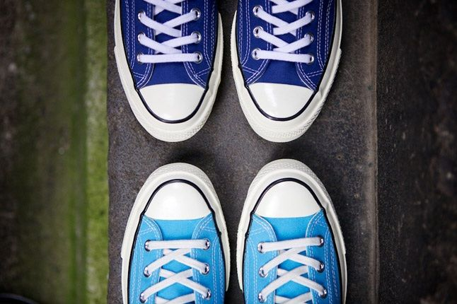 Converse 1970 Ct As Toe Arial