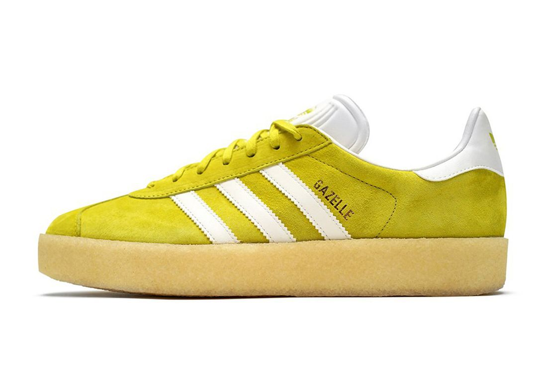 Mr Completely X Adidas Gazelle Crepe Sole 6