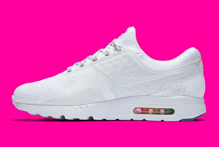 Nike Air Max Zero Be True 4
