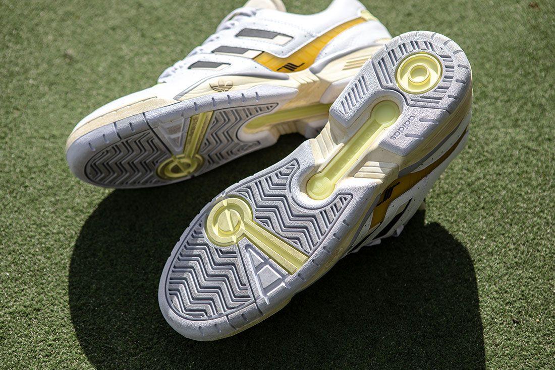 Highs And Lows Adidas Consortium Torsion Edberg Comp Release Date Sneaker Freaker Hero Closeup Grass