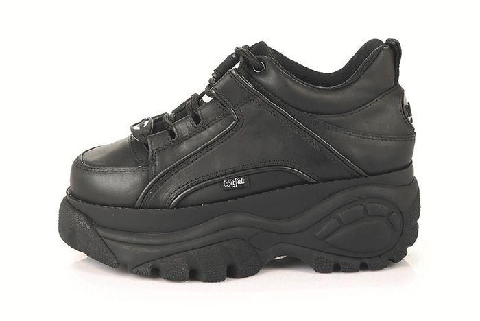 Buffalo Platform Low Sneaker Freaker