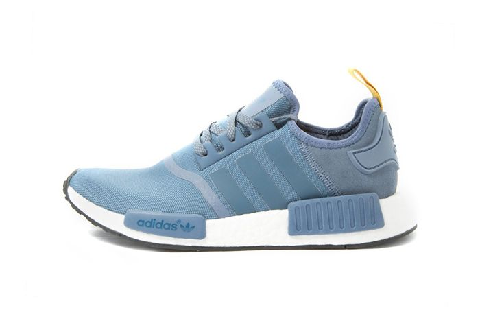 Three New Colourways Of The Adidas Nmd R1