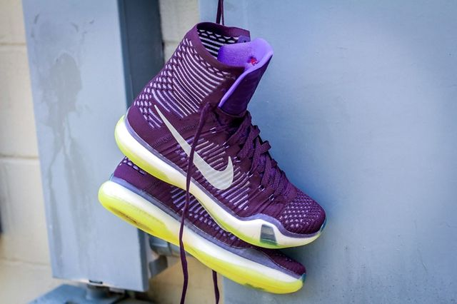 Nike Kobe 10 Elite 6