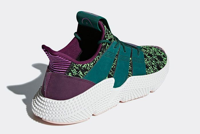 Dragon Ball Z Adidas Prophere Cell Official 3