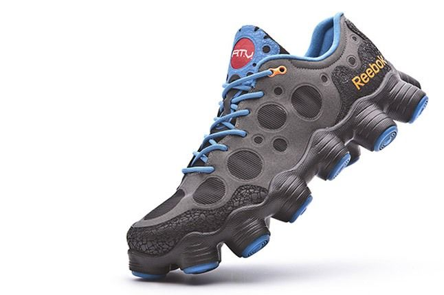 Reebok Atv 19 Plus In Motion 1