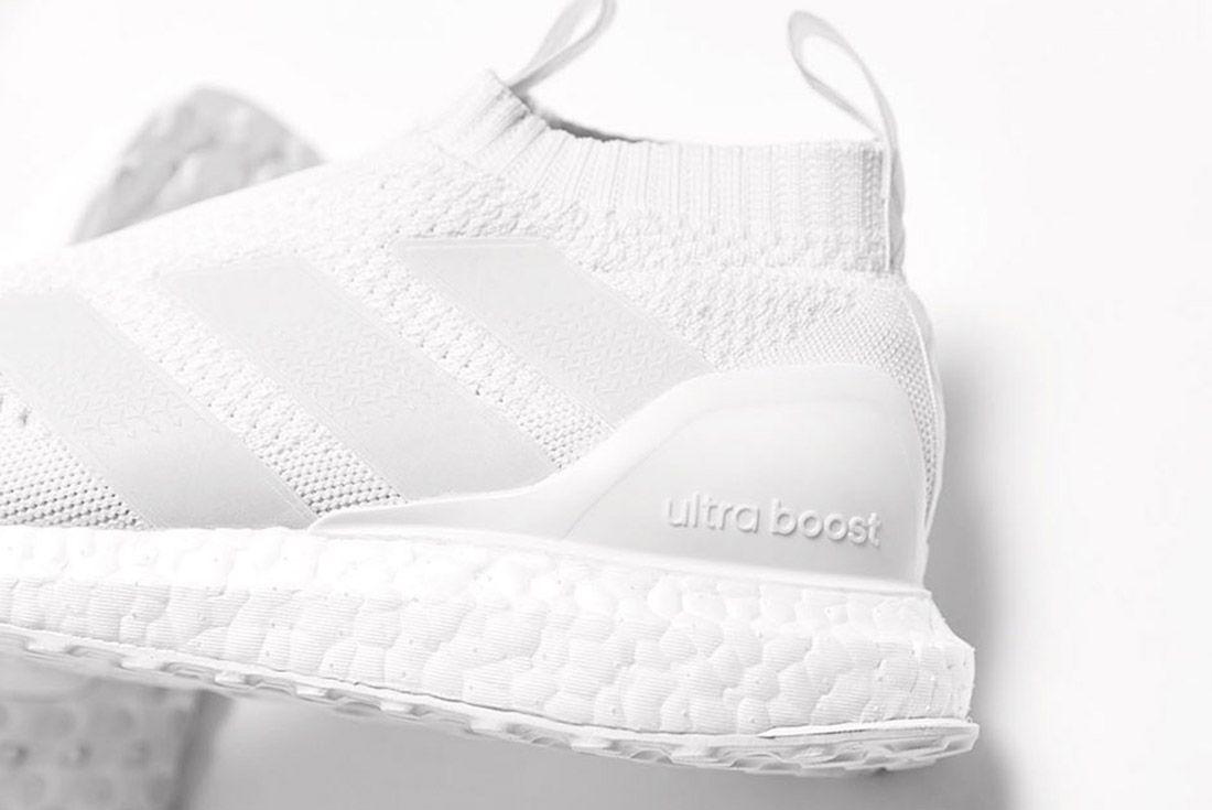 Adidas Purecontrol Ultra Boost White 4
